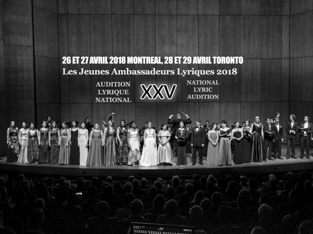 Le Théâtre Lyrichorégra 20